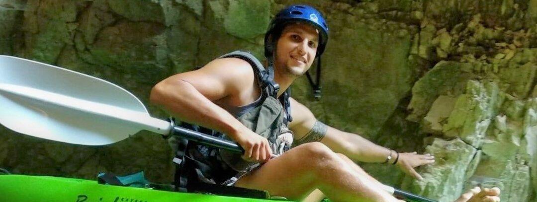 Escursione Kayak: i consigli dell'esperto
