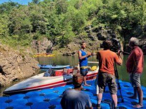 Intervista Federico Polli_guida kayak